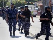 أمن حماس يقتحم مكتب وزير الأشغال في غزة ويحقق مع موظفيه