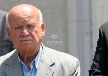 """الأغا: أبناء """"فتح"""" في غزة يتعرضون للظلم والاهانة والمركزية لم تحرك ساكنا"""