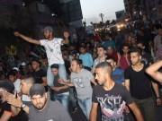 التعبئة الفكرية بحركة فتح تعقب على أحداث الأمعري