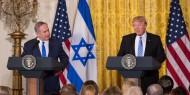 إعلام عبري: ترامب يرفض الرد على مكالمات نتنياهو