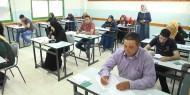4324 طالب وطالبة يتقدمون للامتحان التطبيقي الشامل بالنظام الجديد