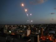 لأول مرة: الاحتلال يحصن مدارس الغلاف خشية صواريخ غزة