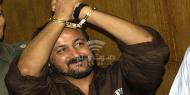 """نادي الأسير: إدارة السجون تعزز إجراءات عزل القيادي الفتحاوي """"مروان البرغوثي"""""""