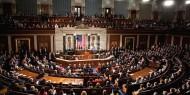 الكونغرس يقر قانونًا لوقف المساعدات المقدمة للسلطة