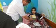 بالصور/حركة فتح تنظم زيارة للأطفال في مستشفى كمال عدوان وشهداء بيت حانون شمال القطاع