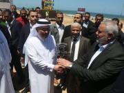 نائب السفير القطري ووفد طبي في غزة يوم غد الخميس