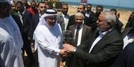 تصريحات العمادي لقناة الجزيرة تشغل غضب قيادات حماس