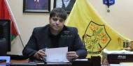 """طملية يطالب بعقد جلسة """"للتشريعي"""" في رام الله ردا على قرار الكنيست"""