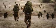 جيش الاحتلال يجري تمرينات عسكرية في البلدات المحاذية لقطاع غزة