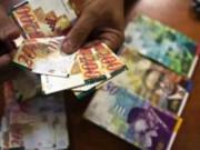 موعد صرف رواتب المتقاعدين في غزة