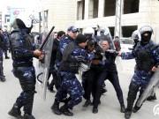 فيديو.. الجمل: سلطة التنسيق الأمني ارتكبت جريمة جديدة باعتقال كوادر فتح