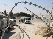 """تجار يشتكون قيام حماس باحتجاز بضاعتهم القادمة من أريحا وكأنها """" أجنبية"""""""