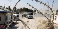 """غزة: تسهيلات تجارية وتخفيض لاعمار التجار الذين يريدون دخول """"اسرائيل"""" ومباحثات لمنطقة صناعية"""