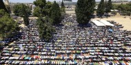 التعاون الإسلامي تحذر من محاولات الاحتلال فرض وقائع جديدة بالأقصى
