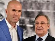 ريال مدريد يعقد صفقة برشلونة الدفاعية