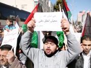 ربع مليون عاطل في قطاع غزة