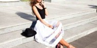 8 عادات يومية تفسد الملابس