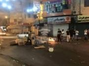 سعد: السلطة تحركت بكل عنفوان لضرب أبناء المخيمات