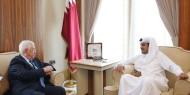 """زيارة مفاجئة لـ """"حسين الشيخ"""" إلى قطر تشعل غضب القاهرة من قيادة السلطة"""
