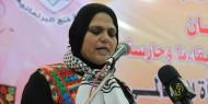 نعيمة الشيخ علي: عهد التميمي رمزًا لكرامتنا السليبة ووطننا الذي استبدت به إرادة الظلم
