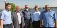 حماس : وفد من قيادة الحركة وصل القاهرة وسيبحث هذه الملفات