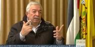 """نائب رئيس """"فتح"""" العالول يتحدث عن صراع ما بعد عباس ودور السلطة في المرحلة القادمة"""