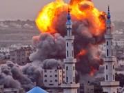 مصادر اسرائيلية :الحظ فقط احبط محاولات حماس خطف وقتل جنود اسرائيليين قبل أيام