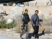 جيش الاحتلال يقتحم رام الله ويعتقل عدد من المواطنين في الضفة الغربية- فيديو