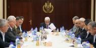 عباس: ما اعلنته حماس يلبي شروطنا للمصالحة.. والمركزية تدعو الحكومة للذهاب الى غزة