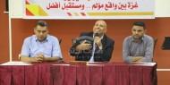 بالصور.. سفيان أبوزايدة: لقاءات القاهرة تحمل الخير لغزة بعدما تخلى عنها عباس