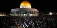 حكومة الاحتلال تقرر فتح المسجد الأقصى من الغد تدريجيا