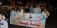 بالصور.. حركة فتح برفح تنظم مهرجاناً كشفياً إبتهاجاً بحلول عيد الفطر المبارك