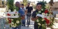 """""""اصلاحي فتح"""" يضع إكاليل الزهور على نصب الشهداء فى اليونان"""
