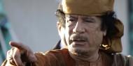 صحيفة روسية تثبت تورط قطر في محاولة اغتيال القذافي