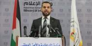 البزم: الاستعدادات لعمل معبر رفح تمت بجهود وزارة الداخلية في غزة