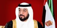 عزمي بشارة.. الأفعى التي أطلقت شائعة وفاة خليفة بن زايد