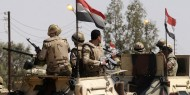 بالفيديو.. موقف بطولي لجندي مصري منع انفجار سيارة مفخخة بسيناء