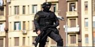 """استنفار أمني في مصر وانتشار قوات """"السرايا القتالية"""" في الشوارع"""