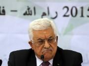 """شاهد.. مقطع مسرب لـ""""عباس"""" يشتم العرب وروسيا والصين وأمريكا"""