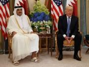 واشنطن تشارك قطر قلقها من الوضع الإنساني في غزة وتؤكد ضرورة تحسين ظروفها المعيشية