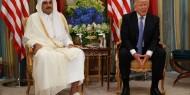 """أمريكا تدعو """"قطر"""" لوقف تمويل الإرهاب وقطع علاقتها بإيران"""