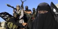 """شاهد.. ماذا تريد والدة """"داعشي"""" من غزة متزوج من فرنسية بسوريا؟!"""