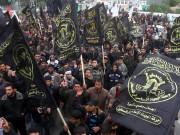 دمشق: الاحتلال يفشل في اغتيال قيادي في الجهاد الاسلامي واستشهاد نجله