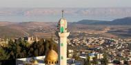 للمرة الثانية.. استهداف مسجد في قرية المغار