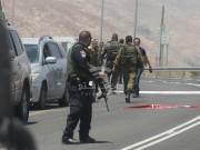 الخليل: مـستوطنون يهاجمون منازل المواطنين في مسافر يطا