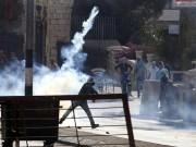 اندلاع مواجهات في بيت لحم وقوات الاحتلال تداهم منازل الضفة الغربية