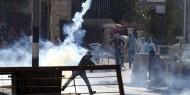بالفيديو.. 4 شهداء واصابات خطيرة في مواجهات عنيفة مع الاحتلال بالقدس والضفة