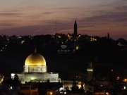 القدس: تسجيل 190 إصابة جديدة بفيروس كورونا