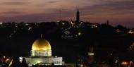 فيديو.. خطيب الأقصى يعلن استنفار الشعب الفلسطيني ضد نقل السفارة الأمريكية إلى القدس