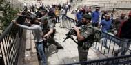 الاحتلال يُفرج عن قيادات من حركة فتح في القدس